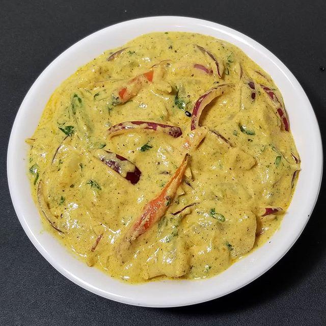 newari set: Delicious Chukauni