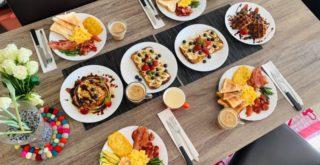Healthy Breakfast Recipes | Big Breakfast Ideas