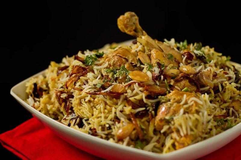 Chicken Biryani Recipe